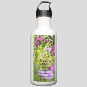 Hiding Place Stainless Water Bottle 1.0L