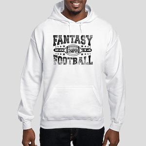 2014 Fantasy Football Champion - Hooded Sweatshirt