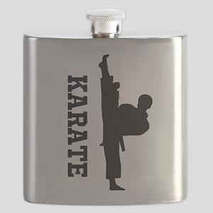 Karate Flask