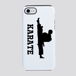 Karate iPhone 7 Tough Case