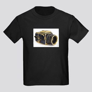 Vintage camera, hasselblad, T-Shirt
