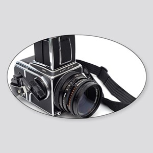 Hasselblad Sticker