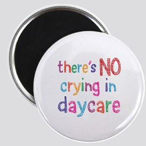 No Crying In Magnets