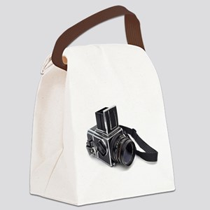 Hasselblad Canvas Lunch Bag