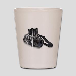Hasselblad Shot Glass