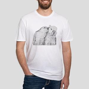 Cockatoos T-Shirt
