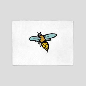 Bee 5'x7'Area Rug