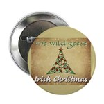 "Wg Irish Christmas 2.25"" Button"