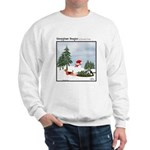 Stb Beagle Sled Sweatshirt
