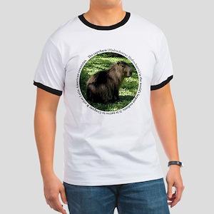 My Capybara Ringer T