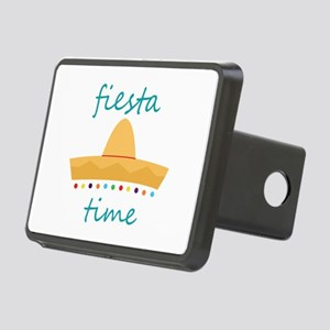 Fiesta Time Hat Hitch Cover
