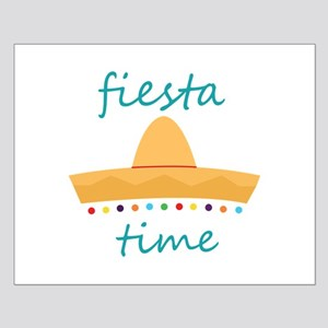 Fiesta Time Hat Posters