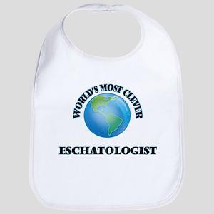 World's Most Clever Eschatologist Bib