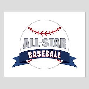 All-Star Baseball Posters