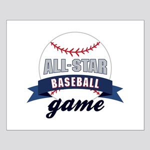 All-Star Baseball Game Posters