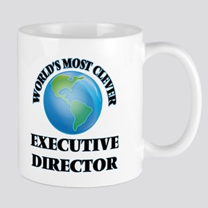 World's Most Clever Executive Director Mugs