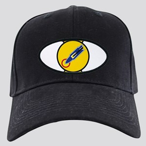493rd TFS Black Cap