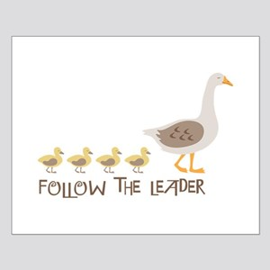 Follow The Leader Posters