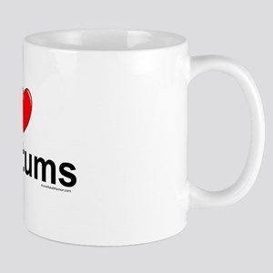 Scrotums Mug