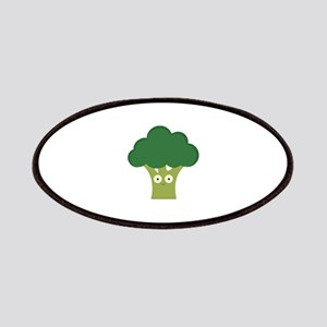 broccoli base Patches