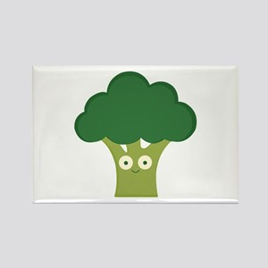 broccoli base Magnets