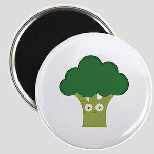broccoli base Magnets