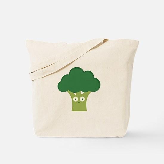 broccoli base Tote Bag