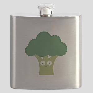 broccoli base Flask