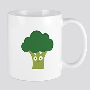 broccoli base Mugs
