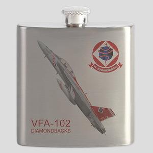 vfA102logo10x10_apparel copy Flask
