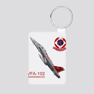 vfA102logo10x10_apparel copy Keychains