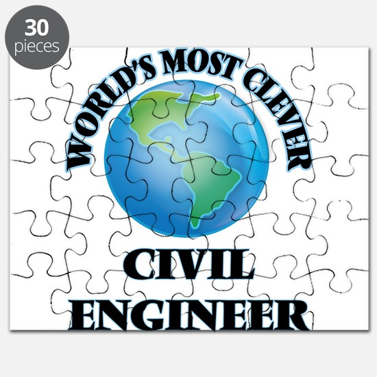 World's Most Clever Civil Engineer Puzzle