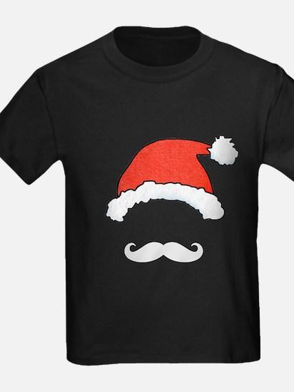 Santa Face T-Shirt