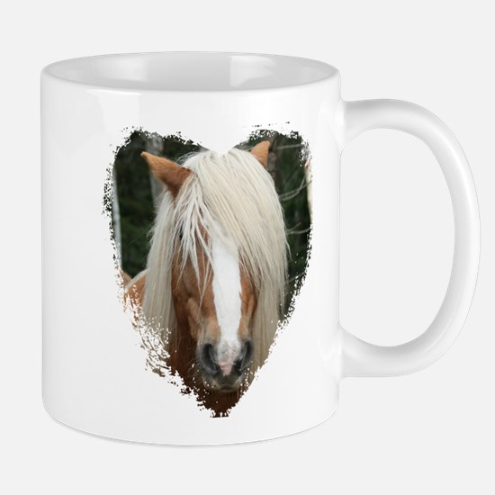 Cute Horseback riding Mug