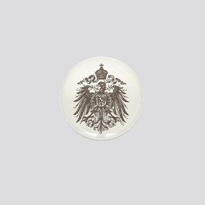 German Imperial Eagle Mini Button