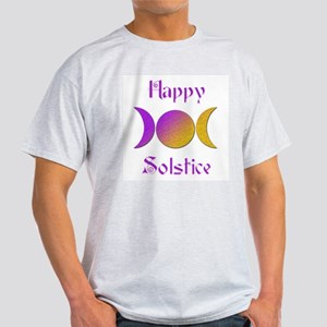 Happy Solstice 4 Light T-Shirt