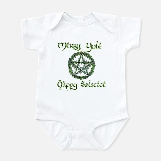 YULE Infant Bodysuit
