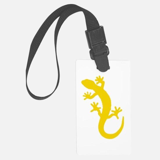 Gecko Large Luggage Tag