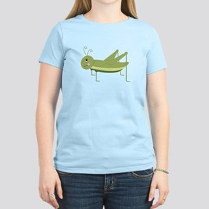 Green Grasshopper T-Shirt