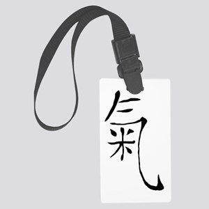 Chi Large Luggage Tag