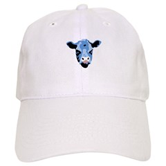Moody Cow Cap