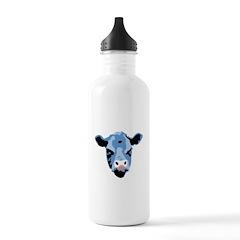 Moody Cow Sports Water Bottle