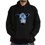 Moody Cow Hoody