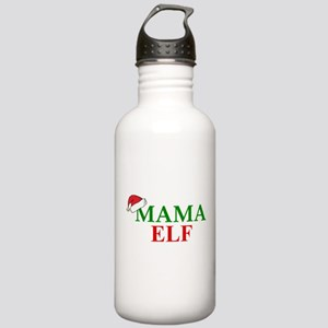 MAMA ELF Water Bottle