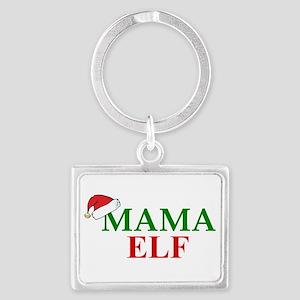 MAMA ELF Keychains