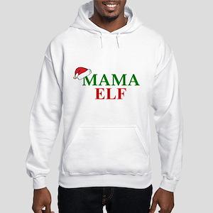 MAMA ELF Hoodie