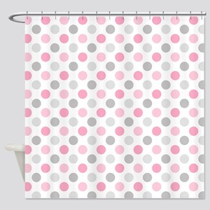3d4c1bed00ae3 Grey And White Polka Dot Gifts - CafePress