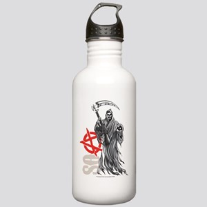 SOA Reaper Standing Stainless Water Bottle 1.0L