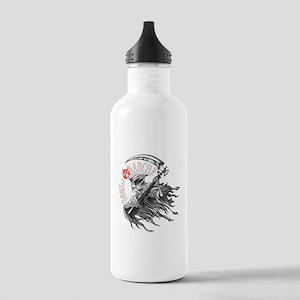 SOA Reaper Scythe Stainless Water Bottle 1.0L