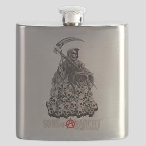 SOA Reaper Skulls Flask